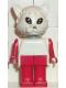 Minifig No: fab3g  Name: Fabuland Figure Cat 3