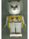 Minifig No: fab9g  Name: Fabuland Figure Mouse 7