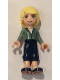 Minifig No: frnd188  Name: Friends Ben, Dark Blue Cropped Trousers, Sand Green Sweatshirt