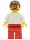 Minifig No: fst007  Name: FIRST LEGO League (FLL) Climate Connections Scientist 5