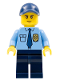 Minifig No: fst024  Name: FIRST LEGO League (FLL) Animal Allies Male Trainer (45802)