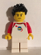Minifig No: fst025  Name: FIRST LEGO League (FLL) HYDRO DYNAMICS Male (45804)