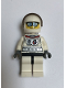 Minifig No: fst026  Name: FIRST LEGO League (FLL) INTO ORBIT Astronaut with Neck Bracket