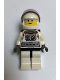Minifig No: fst027  Name: FIRST LEGO League (FLL) INTO ORBIT Astronaut with Backpack