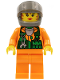 Minifig No: fst031  Name: FIRST LEGO League (FLL) Mission Mars Female Worker