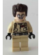 Minifig No: gb001i  Name: Dr. Egon Spengler - No Proton Pack (idea003i)