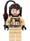 Minifig No: gb003  Name: Dr. Raymond (Ray) Stantz - with Proton Pack (idea005)