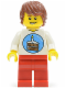 Minifig No: gen033  Name: Birthday Party Minifigure