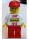 Minifig No: gen039  Name: LEGO KidsFest 2010 Minifig