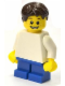 Minifig No: gen052  Name: Birthday Boy Plain