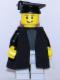 Minifig No: gen055  Name: Graduate Male
