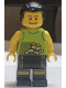 Minifig No: gen093  Name: LEGO 5K Family Road Race Male 2017