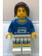 Minifig No: gen124  Name: 5K Family Road Race Female 2014 Monterrey