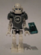 Minifig No: hf002  Name: Hero Factory Mini - Stormer with Datapad
