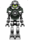 Minifig No: hf011  Name: Hero Factory Mini - Bulk