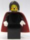 Minifig No: hol001  Name: Caroler, Female