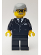 Minifig No: hol152  Name: Man in Suit