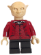 Minifig No: hp079  Name: Goblin, Dark Red Torso