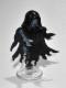 Minifig No: hp101  Name: Dementor, Black Cloak and Hood