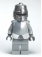 Minifig No: hp102  Name: Gryffindor Knight Statue 2