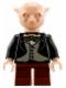 Minifig No: hp118  Name: Goblin, Reddish Brown Legs