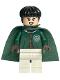 Minifig No: hp136  Name: Marcus Flint, Quidditch Uniform