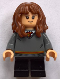 Minifig No: hp139  Name: Hermione Granger, Gryffindor Sweater