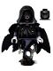 Minifig No: hp155  Name: Dementor (75955)