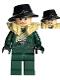 Minifig No: hp173  Name: Severus Snape Boggart