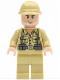 Minifig No: iaj005  Name: German Soldier 2