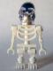 Minifig No: iaj011  Name: Akator Skeleton