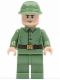 Minifig No: iaj017  Name: Russian Guard 2