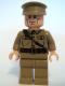 Minifig No: iaj018  Name: Colonel Dovchenko