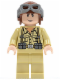 Minifig No: iaj023  Name: German Soldier 5
