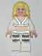 Minifig No: iaj032  Name: Willie Scott - Sacrificial Outfit