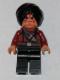 Minifig No: iaj034  Name: Temple Guard 1