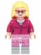 Minifig No: idea018  Name: Bernadette Rostenkowski