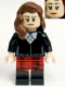 Minifig No: idea022  Name: Clara Oswald