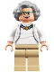 Minifig No: idea036  Name: Nancy G. Roman