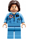 Minifig No: idea037  Name: Sally Ride