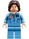 Minifig No: idea037  Name: Sally Ride