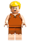 Minifig No: idea048  Name: Barney Rubble
