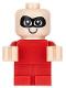 Minifig No: incr003  Name: Jack-Jack Parr (10761)
