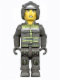 Minifig No: js018  Name: Res-Q - Open Faced Helmet without Sunglasses