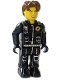 Minifig No: js020  Name: Jack Stone - Black Jacket, Black Legs