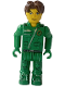 Minifig No: js021  Name: Jack Stone - Green Jacket