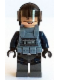 Minifig No: jw007  Name: ACU Trooper - Vest, Female