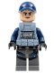 Minifig No: jw010  Name: ACU Trooper - Vest, Male Angry (75917)