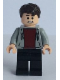 Minifig No: jw014  Name: Zach