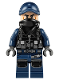 Minifig No: jw032  Name: Guard, Scarf